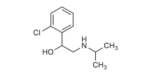 Clorprenaline reference materials - Beta-Agonists - WITEGA Laboratorien Berlin-Adlershof GmbH