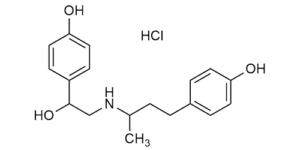 Ractopamine hydrochloride reference materials - Beta-Agonists - WITEGA Laboratorien Berlin-Adlershof GmbH