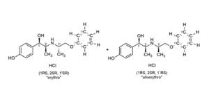 Isoxsuprine-13C6 hydrochloride - WITEGA Laboratorien Berlin-Adlershof GmbH
