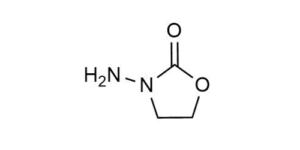 AOZ reference materials - analytical standards - nitrofuran metabolites - WITEGA Laboratorien Berlin-Adlershof GmbH