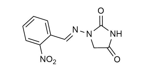 2-NP-AHD reference materials - analytical standards - nitrofuran metabolites - WITEGA Laboratorien Berlin-Adlershof GmbH