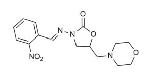2-NP-AMOZ reference materials - analytical standards - nitrofuran metabolites - WITEGA Laboratorien Berlin-Adlershof GmbH