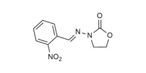 2-NP-AOZ reference materials - analytical standards - nitrofuran metabolites - WITEGA Laboratorien Berlin-Adlershof GmbH