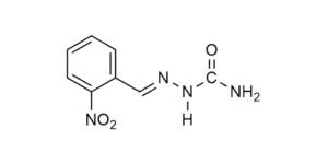 2-NP-SCA reference materials - analytical standards - nitrofuran metabolites - WITEGA Laboratorien Berlin-Adlershof GmbH