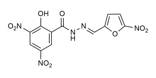 Nifursol reference materials - analytical standards - nitrofuran metabolites - WITEGA Laboratorien Berlin-Adlershof GmbH