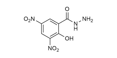 DNSAH reference materials - analytical standards - nitrofuran metabolites - WITEGA Laboratorien Berlin-Adlershof GmbH