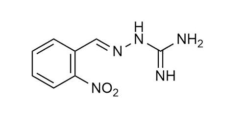 2-NP-Aminoguanidine reference materials - analytical standards - nitrofuran metabolites - WITEGA Laboratorien Berlin-Adlershof GmbH