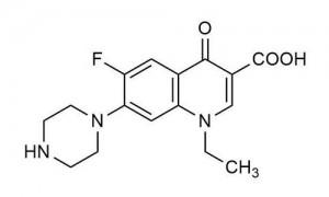 Norfloxacin reference materials - analytical standards - pesticides - WITEGA Laboratorien Berlin-Adlershof GmbH