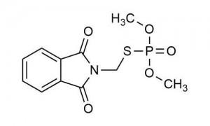 Phosmet-oxon reference materials - analytical standards - pesticides - WITEGA Laboratorien Berlin-Adlershof GmbH